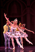 LONDON, ENGLAND - Les Ballets Trockadero de Monte Carlo, Peacock Theatre/Sadler's Wells