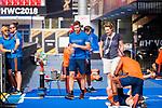 12/12 training Oranje