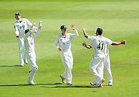 120727 Nottinghamshire v Sussex