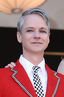DIRECTOR JOHN CAMERON MITCHELL - RED CARPET OF THE FILM 'HOW TO TALK TO GIRLS AT PARTIES' AT THE 70TH FESTIVAL OF CANNES 2017 . 21/05/2017, CANNES, FRANCE. # 70EME FESTIVAL DE CANNES - RED CARPET 'HOW TO TALK TO GIRLS AT PARTIES'