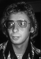 Barry Manilow 1978<br /> Credit: Adam Scull/Photolink/MediaPunch