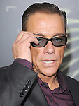 Jean-Claude Van Damme at Lionsgate World Premiere of The Expendables 2 held at The Grauman's Chinese Theatre in Hollywood, California on August 15,2012                                                                               © 2012 Hollywood Press Agency
