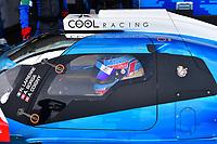 #42 COOL RACING (CHE) ORECA 07 GIBSON LMP2 NICOLAS LAPIERRE (FRA)