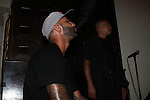 "Joe Budden on Stage at Noizy Cricket!! and The NMC Present The Royce Da 5'9 & Friends Album Release Party For ""Success is Certain"" at S.O.Bs., NY 8/9/11"
