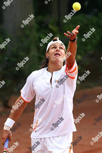 2009-05-28 / Tennis / Marco Dierckx..Foto: Maarten Straetemans (SMB)