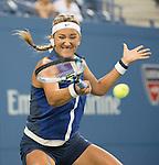 Victoria Azarenka (BLR) defeats Aleksandra Krunic (SRB) 4-6, 6-4, 6-4