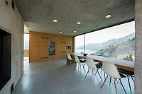 House Brissago, Wespi & deMeuron Architects