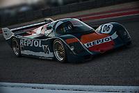 Porsche 962_COTA