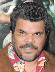 Luis Guzman at Warner Bros. L.A. Premiere of JOURNEY 2 The Mysterious Island held at The Grauman's Chinese Theatre in Hollywood, California on February 02,2012                                                                               © 2012 Hollywood Press Agency