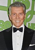 BEVERLY HILLS, CA - JANUARY 06: Michael Buffer attends HBO's Official Golden Globe Awards After Party at Circa 55 Restaurant at the Beverly Hilton Hotel on January 6, 2019 in Beverly Hills, California.<br /> CAP/ROT/TM<br /> ©TM/ROT/Capital Pictures