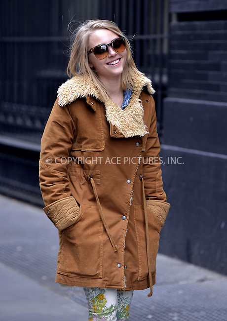 WWW.ACEPIXS.COM....March 27 2013, New York City....AnnaSophia Robb was seen walking in Soho on March 27 2013 in New York City......By Line: Curtis Means/ACE Pictures......ACE Pictures, Inc...tel: 646 769 0430..Email: info@acepixs.com..www.acepixs.com