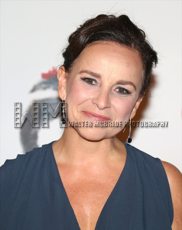 Sally Ann Triplett attends the Broadway Opening Night After Party for 'The Last Ship' at Pier 60 on October 26, 2014 in New York City.