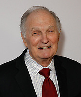 BEVERLY HILLS, CALIFORNIA - JANUARY 11: Alan Alda attends AARP The Magazine's 19th Annual Movies For Grownups Awards at Beverly Wilshire, A Four Seasons Hotel on January 11, 2020 in Beverly Hills, California.   <br /> CAP/MPI/IS<br /> ©IS/MPI/Capital Pictures
