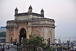 The Gateway of India in Mumbai.Maharashtra.