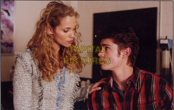 ELIZABETH BERKLEY.COREY SEVIER.in Student Seduction.Filmstill - Editorial Use Only.Ref: FB.sales@capitalpictures.com.www.capitalpictures.com.Supplied by Capital Pictures.