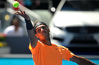 Open Mutua Madrid 2012 ATP
