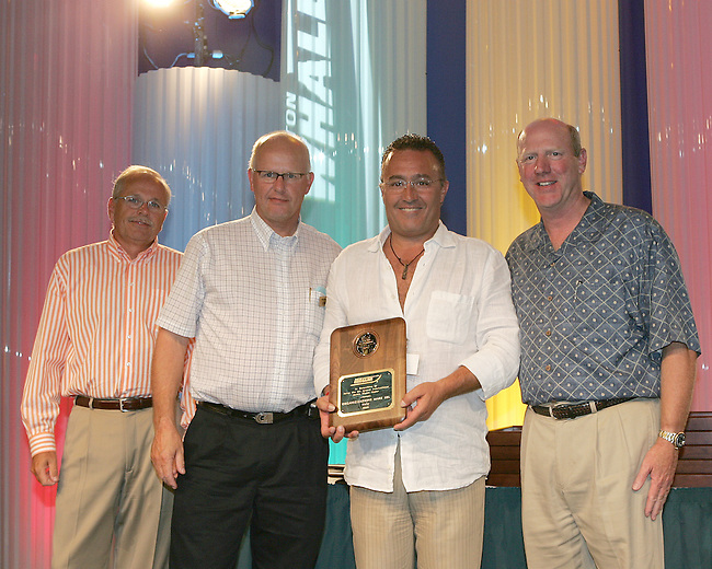 Boston Whaler Awards Banquet, Hawk's Cay Resort