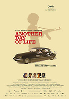 Another Day of Life (2018)<br /> POSTER ART<br /> *Filmstill - Editorial Use Only*<br /> CAP/MFS<br /> Image supplied by Capital Pictures