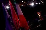 The Big Start of the Giro d'Italia 2018 running from the 4th to 27th May 2018, was presented today in Jerusalem, Israel 18th September 2017.<br /> Picture: RCS   Cyclefile<br /> <br /> <br /> All photos usage must carry mandatory copyright credit (&copy; Cyclefile   RCS)