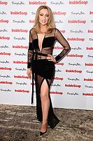 Gemma Merna at the Inside Soap Awards 2017 held at the Hippodrome, Leicester Square, London, UK. <br /> 06 November  2017<br /> Picture: Steve Vas/Featureflash/SilverHub 0208 004 5359 sales@silverhubmedia.com