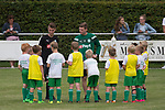 27-07-2017, Voetbalkamp, Norg, Jeugd, Django Warmerdam of FC Groningen,
