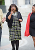 Jeremy Corbyn Rally <br /> Parliament Square, Westminster, London, Great Britain <br /> 27th June 2016 <br /> <br /> Diane Abbott MP <br /> having just been interviewed by Channel 4 News <br /> <br /> Photograph by Elliott Franks <br /> Image licensed to Elliott Franks Photography Services