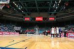 KATY, TX MARCH 9: Southland Conference men's Basketball Game 5 - No. 1 Southeastern Louisiana vs.  Sam Houston at Merrell Center in Katy on March 9, 2018 in Katy, Texas Photo: Rick Yeatts