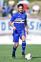 Bartosz Bereszynski<br /> Temu (BS) 20-07-2019 Football friendly match pre season 2019/2020 Sampdoria - Real Vicenza <br /> Photo Daniele Buffa / Image / Insidefoto