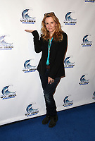 BEVERLY HILLS, CA - NOVEMBER 3: Lea Thompson, at The Stephanie Miller's Sexy Liberal Blue Wave Tour at The Saban Theatre in Beverly Hills, California on November 3, 2018.   <br /> CAP/MPI/FS<br /> &copy;FS/MPI/Capital Pictures