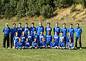 2017-2018 Olympic HS Cross Country