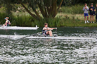 Race: 70: J14 1x  Heat 1<br /> <br /> Peterborough Summer Regatta 2017 - Saturday<br /> <br /> To purchase this photo, or to see pricing information for Prints and Downloads, click the blue 'Add to Cart' button at the top-right of the page.