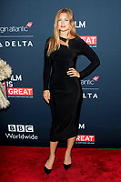LOS ANGELES - MAR 2:  Jennifer Akerman at the Film Is GREAT Reception Honoring British Oscar Nominees at the British Residence on March 2, 2018 in Los Angeles, CA