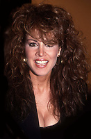 Jessica Hahn 1990<br /> Photo By John Barrett/PHOTOlink