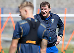 St Johnstone Training&hellip;.23.07.18<br />