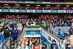 Andrew Barry, Na Gaeil  celebrates following the AIB GAA Football All-Ireland Junior Club Championship Final match between Na Gaeil and Rathgarogue-Cushinstown at Croke Park on Saturday.