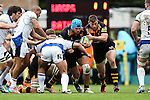 London Wasps' James Haskell, man of the match - Rugby Union - 2014 / 2015 Aviva Premiership - Wasps vs. Bath - Adams Park Stadium - London - 11/10/2014 - Pic Charlie Forgham-Bailey/Sportimage