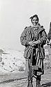 Iran 1983  Soheila Ghassemlou in Alan , near the Iraqi border  <br /> Iran 1983 Soheila Ghassemlou, peshmerga a Alan pres de la frontiere irakienne