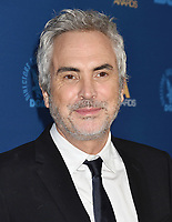 HOLLYWOOD, CA - FEBRUARY 02: Alfonso Cuarón attends the 71st Annual Directors Guild Of America Awards at The Ray Dolby Ballroom at Hollywood & Highland Center on February 02, 2019 in Hollywood, California.<br /> CAP/ROT/TM<br /> ©TM/ROT/Capital Pictures