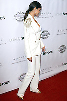 LOS ANGELES, CA, USA - NOVEMBER 08: Selena Gomez arrives at the Unlikely Heroes' 3rd Annual Awards Dinner And Gala held at the Sofitel Hotel on November 8, 2014 in Los Angeles, California, United States. (Photo by Celebrity Monitor)
