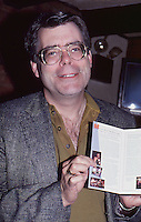 Stephen King 1992 by Jonathan Green