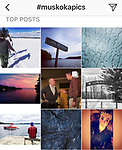 Instagram Top 10 #Muskokapics