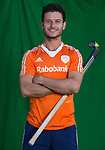ARNHEM -  ROBBERT KEMPERMAN , lid trainingsgroep Nederlands hockeyteam heren. COPYRIGHT KOEN SUYK