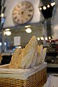 Croissant D'Or is popular for its fresh baguettes and pastries in  New Orleans, January 26, 2006..(AP Photo/Cheryl Gerber)..