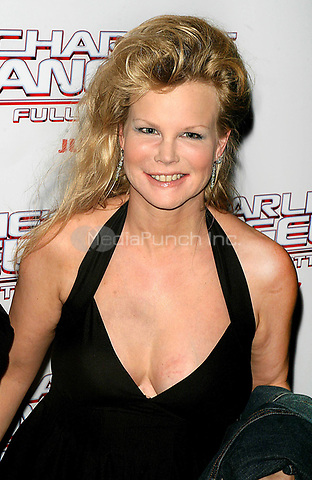 KIM GARFUNKEL 2003<br /> Screening of Charlie's Angels: Full throttle<br /> Photo By John Barrett/PHOTOlink.net / MediaPunch