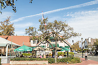 The Greenhouse Cafe, Solvang, California. Images are available for editorial licensing, either directly or through Gallery Stock. Some images are available for commercial licensing. Please contact lisa@lisacorsonphotography.com for more information.