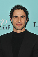 NEW YORK, NY - APRIL 19: Zac Posen at the Harper's Bazaar: 150th Anniversary Party at The Rainbow Room on April 19, 2017 in New York City.<br /> CAP/MPI/PAL<br /> &copy;PAL/MPI/Capital Pictures