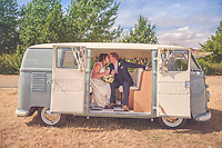 Wedding Photography at the Marston Vale  Forest Centre