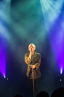 Jay Jay Johanson MaMa 2015