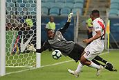 2019 COPA America Football Venezuela v Peru Jun 15th