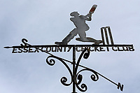The weather vane during Essex CCC vs Nottinghamshire CCC, Specsavers County Championship Division 1 Cricket at The Cloudfm County Ground on 23rd June 2018
